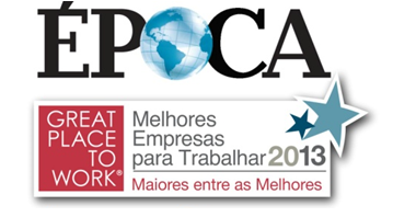 Great Place to Work – Revista Época e Great Place to Work