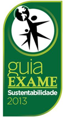 Guia Exame de Sustentabilidade – Revista Exame